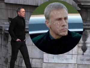 """Hậu trường phim - Video nóng hổi hậu trường phim """"007: Bóng Ma"""""""