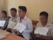 Video An ninh - Sơn La: Bắt 4 đối tượng vận chuyển 20 bánh heroin