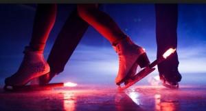 Phi thường - kỳ quặc - Video: Rùng mình trước màn trượt băng với lửa