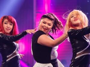 Ca nhạc - MTV - Những màn diễn ấn tượng của thí sinh Vietnam Idol tối 21.6