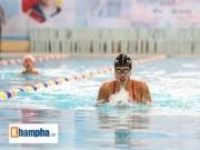 Các môn thể thao khác - Tin HOT 22/6: Ánh Viên có 3 suất ở Olympic 2016