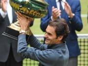 Tennis - Federer cần gì để chinh phục Wimbledon?