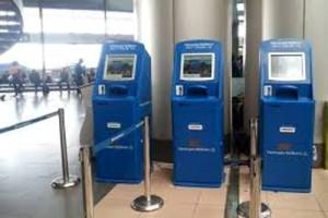 Tin tức trong ngày - Từ 25/6, đi máy bay không cần vào quầy check in