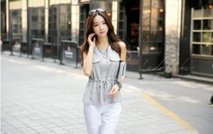 Thời trang công sở - Lý do bạn nên mặc đẹp đi làm