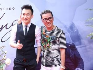 MV đồng tính của Dương Triệu Vũ giống chuyện tình Mr Đàm