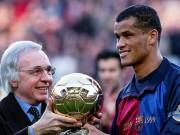 Bóng đá - Rivaldo bất ngờ tính tái xuất ở tuổi 43