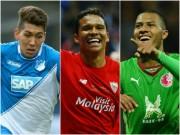 Bóng đá - CHÍNH THỨC: Liverpool chiêu mộ thành công Firmino