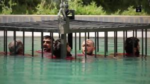 Tin tức trong ngày - IS tung video 3 hình thức hành quyết tù nhân tàn độc