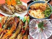 Đặc sản 3 miền - 15 món ăn vừa ngon vừa rẻ khi du lịch Mũi Né