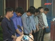 Video An ninh - Băng cướp 9X gieo rắc nỗi kinh hoàng trên phố Sài Gòn