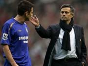 """Ngôi sao bóng đá - Chelsea thời Mourinho: Chuyên gia """"vắt chanh bỏ vỏ"""""""