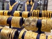 Tin giá vàng - Vàng SJC giảm gần 100 nghìn đồng mỗi lượng