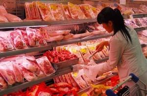 Thị trường - Tiêu dùng - Tại sao chân gà, mề gà… cũng phải nhập?