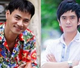 """Hậu trường phim - Xuân Bắc thay thế Hùng Thuận ở """"Bố ơi mình đi đâu thế?"""""""