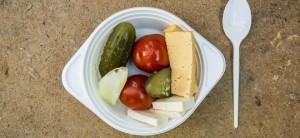 Stress - Thực phẩm lên men giảm triệu chứng lo âu