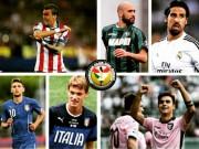 """Bóng đá - Juventus & tham vọng lớn: """"Thay máu"""" trên diện rộng"""