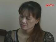 """Video An ninh - """"Nữ quái"""" nối gót chồng vào tù vì buôn ma túy đá"""