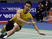 """Thể thao - Lee Chong Wei """"chết đứng"""" vì cú tweener cực dị"""