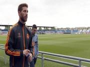 """Tin chuyển nhượng - Ramos muốn bỏ Real: Vì không được """"cưng"""" bằng Bale"""