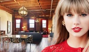 Lóa mắt với căn hộ 20 triệu đô của Taylor Swift