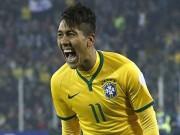 Bóng đá - Tới Anh, người Brazil hãy chọn Chelsea và Liverpool