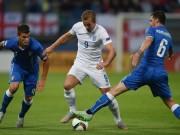 """Các giải bóng đá khác - U21 Anh bị loại: Kane có đáng giá trị """"bom tấn"""""""