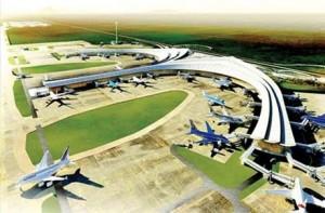 Tin tức trong ngày - Quốc hội đồng tình xây dựng sân bay Long Thành