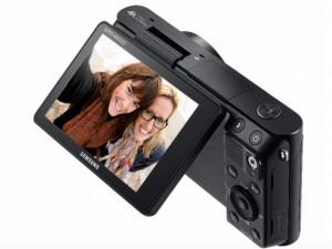 Thời trang Hi-tech - Lộ máy ảnh Samsung NX Mini 2, quay video 4K