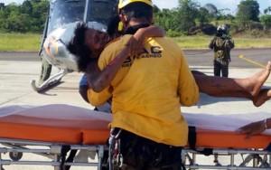 Tin tức trong ngày - Máy bay Colombia rơi, 2 mẹ con sống sót kỳ diệu