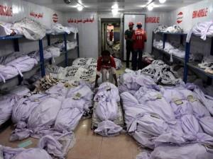 """Tin tức trong ngày - Pakistan: Nắng nóng """"thiêu"""" chết 1000 người"""