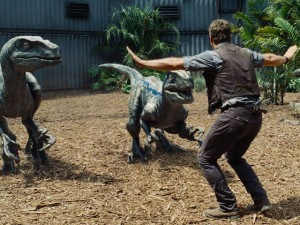 """Phê bình điện ảnh - Mãn nhãn với kỹ xảo ấn tượng trong """"Thế giới khủng long"""""""