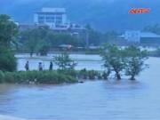 Video An ninh - Hơn 10 người chết và mất tích vì mưa lũ ở Sơn La