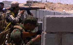 Tin tức trong ngày - Tâm sự cay đắng của thủ lĩnh chống IS