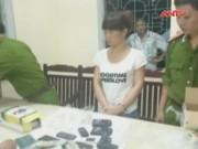 """Video An ninh - Đột kích nơi ở, khống chế """"bà trùm"""" ma túy liên tỉnh"""