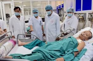 Tin tức trong ngày - Lập phòng khám riêng cho người nhiễm MERS