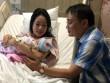 Trịnh Kim Chi sinh con thứ 2 sau 11 năm mong ngóng