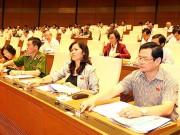 Sân bay Long Thành: Vì sao QH đồng thuận cao?