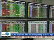 Tin chứng khoán - Bản tin tài chính kinh doanh 26/6: Nhà đầu tư điêu đứng vì khủng hoảng thông tin