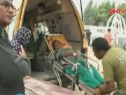"""Video An ninh - Pakistan: Nắng nóng """"thiêu"""" chết hơn 1000 người"""