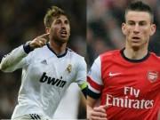 """Sự kiện - Bình luận - 4 """"hàng hiệu"""" giúp Real nguôi ngoai nỗi lo Ramos"""