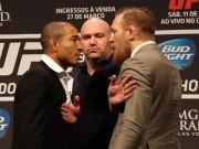 Thể thao - Đập tan lo ngại quanh siêu trận đấu UFC
