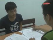 Video An ninh - Đà Nẵng: Bắt bộ ba 9X trộm cắp tài sản