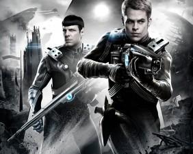 """Hậu trường phim - """"Star Trek 3"""" sẽ ra mắt vào dịp kỷ niệm 50 năm"""