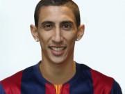 Bóng đá Tây Ban Nha - Barca có thể mua Di Maria nhưng tốn 125 triệu euro