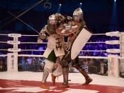 """Võ thuật - Quyền Anh - Thể thao """"đáng sợ"""": Đấu kiếm như thời La Mã"""