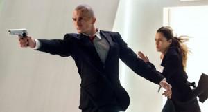 Xuất hiện nữ sát thủ đột biến gen trong trailer mới Hit Man