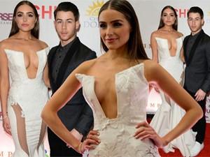 Người mẫu - Hoa hậu - Nick Jonas hối hận về chuyện tình với hoa hậu Olivia