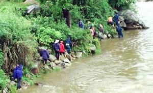 Tin tức Việt Nam - Lào Cai: Đã tìm thấy thi thể 1 nạn nhân bị lũ cuốn trôi