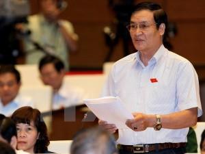 Tin tức Việt Nam - Chính phủ phải đầu tư thiết bị ghi âm, ghi hình để tránh oan sai