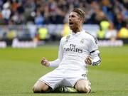Tin chuyển nhượng - Làm khó MU, Real hét giá không tưởng cho Ramos